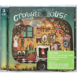 The Very Very Best Of Crowded House - Crowded House