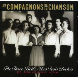 THE THREE BELLS  - Les Compagnons De La Chanson