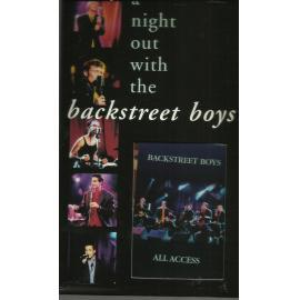 A Night Out With The Backstreet Boys - Backstreet Boys