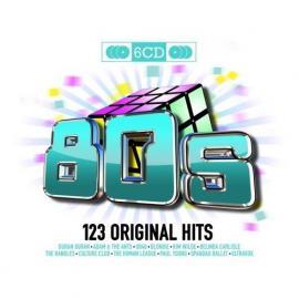 Original Hits - Eighties - Various Production