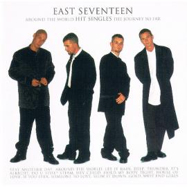 Around The World - Hit Singles - The Journey So Far - East 17