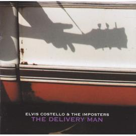 The Delivery Man - Elvis Costello & The Imposters