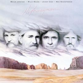 Highwayman - Waylon Jennings