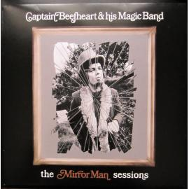 The Mirror Man Sessions - Captain Beefheart