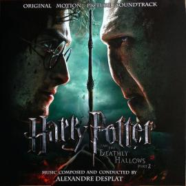 Harry Potter And The Deathly Hallows Part 2 (Original Motion Picture Soundtrack) - Alexandre Desplat
