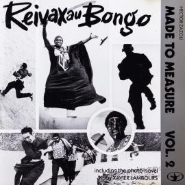 Reivax Au Bongo - Hector Zazou
