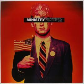 Filth Pig - Ministry