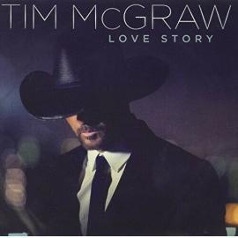Love Story - Tim McGraw