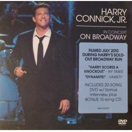 In Concert On Broadway - Harry Connick, Jr.