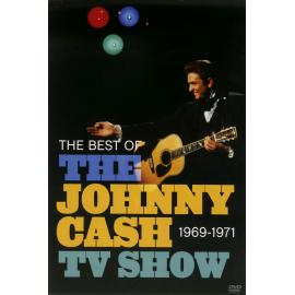 The Best Of The Johnny Cash TV Show 1969-1971 - Various Production
