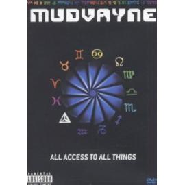 All Access To All Things - Mudvayne