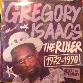 The Ruler 1972-1990 - Gregory Isaacs