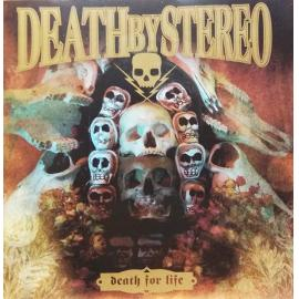 Death For Life - Death By Stereo