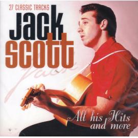 All His Hits And More  - Jack Scott