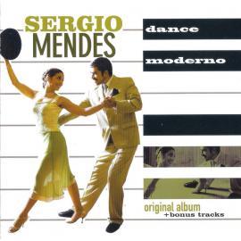 Dance Moderno - Sérgio Mendes