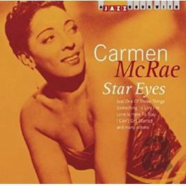 STAR EYES - CARMEN MCRAE