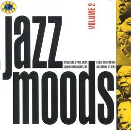 Jazz Moods Volume 2 - Various Production