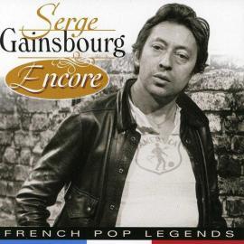 Encore - Serge Gainsbourg