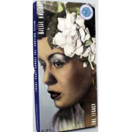 The Legacy (1933-1958) - Billie Holiday