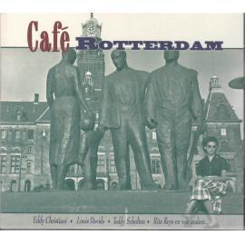 Café Rotterdam - Various
