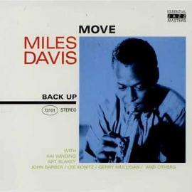 Move - The Miles Davis Quintet