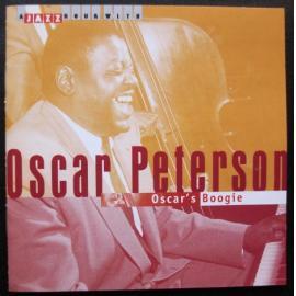 Oscar's Boogie - Oscar Peterson