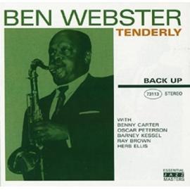 BEN WEBSTER-TENDERLY -