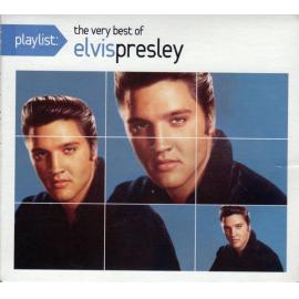 Playlist: The Very Best Of Elvis Presley - Elvis Presley