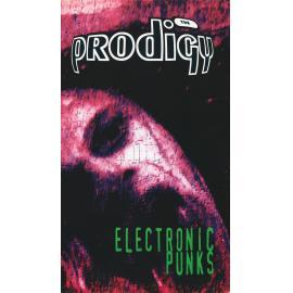 Electronic Punks - The Prodigy