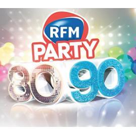 RFM PARTY 80/90-V/A - VARIOUS ARTISTS