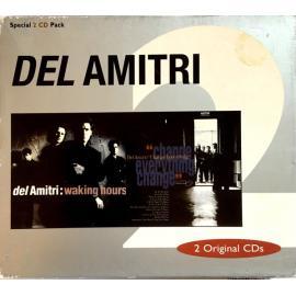 Waking Hours / Change Everything - Del Amitri