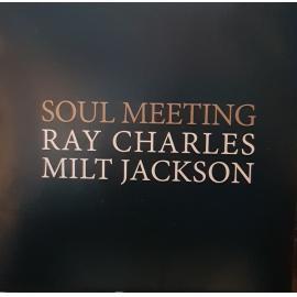 Soul Meeting - Ray Charles