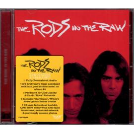 In The Raw - The Rods
