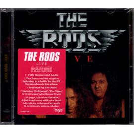 Live - The Rods