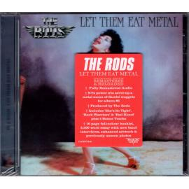 Let Them Eat Metal - The Rods