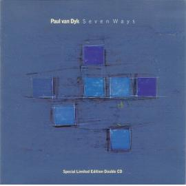 Seven Ways - Special Limited Edition Double CD - Paul van Dyk