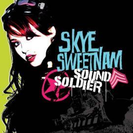 Sound Soldier - Skye Sweetnam