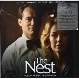 The Nest - Richard Reed Parry