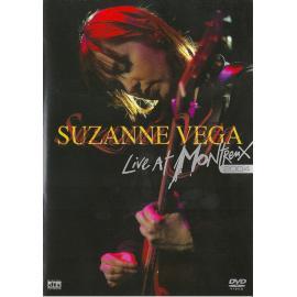 Live At Montreux 2004 - Suzanne Vega