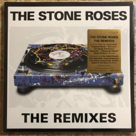 The Remixes - The Stone Roses