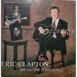 Me And Mr Johnson - Eric Clapton