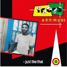 Just Like That - Toots & The Maytals