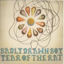 Year Of The Rat - Badly Drawn Boy