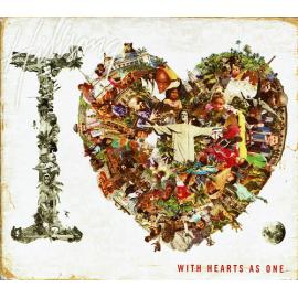 The I Heart Revolution: With Hearts As One - Hillsong United