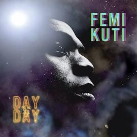 Day By Day - Femi Kuti