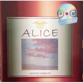 Alice - Alice Cooper