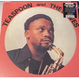 Teaspoon & The Waves - Teaspoon Ndelu