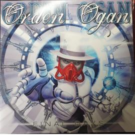 Final Days - Orden Ogan