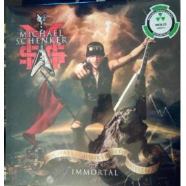 Immortal - The Michael Schenker Group