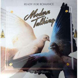 Ready For Romance - The 3rd Album - Modern Talking